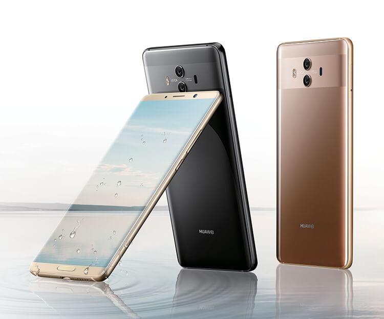 Huawei Mate 10 Android Phone Huawei Global
