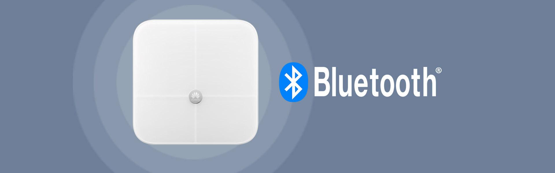 Bluetooth® 4.1