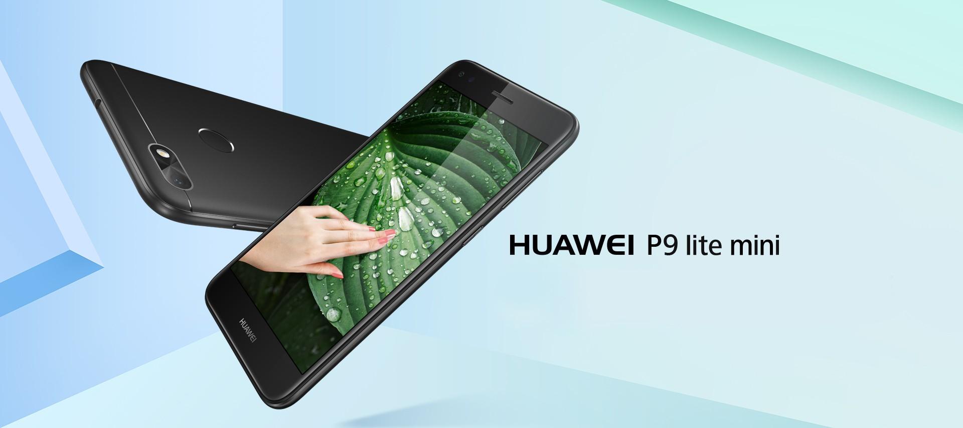 huawei p9 lite mini smartphone mobile phones huawei polska. Black Bedroom Furniture Sets. Home Design Ideas