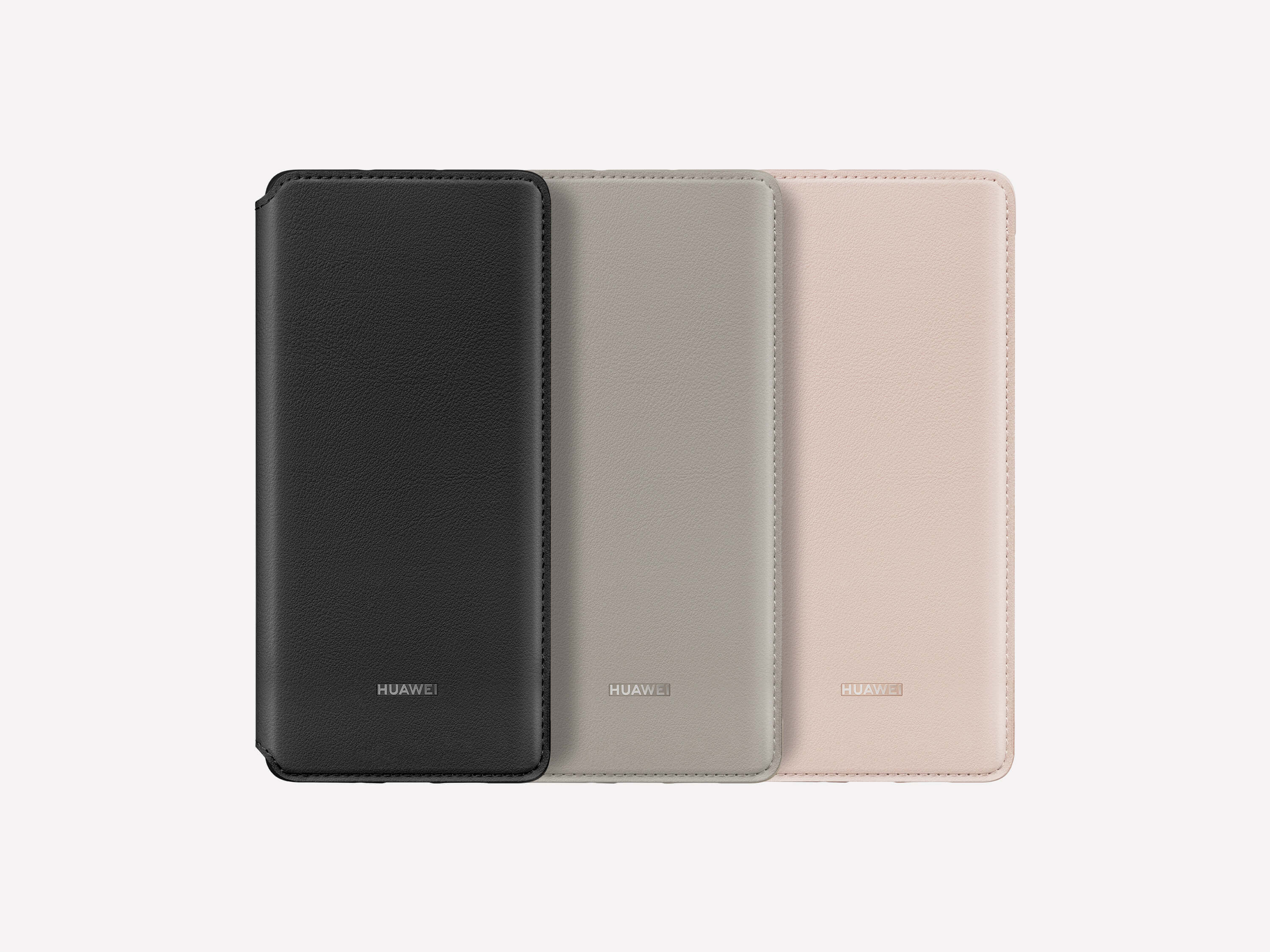 huawei p30 pro smart view flip cover