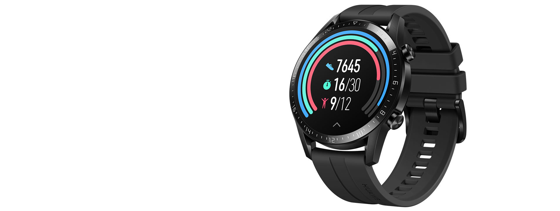 HUAWEI WATCH GT2 Activity Tracking