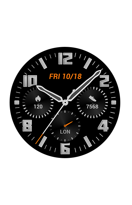 HUAWEI WATCH GT2 WATCH Faces
