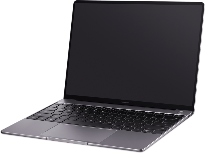 HUAWEI MateBook 13 16GB storage