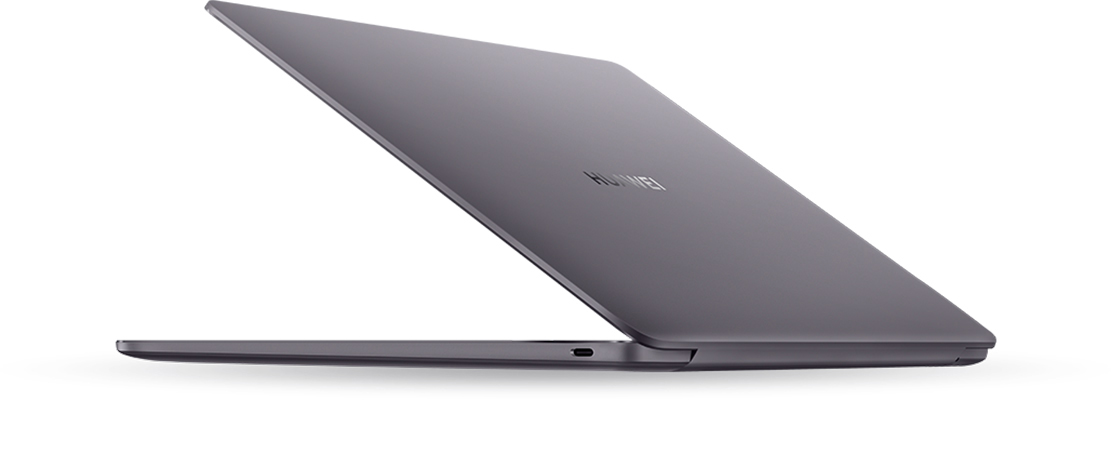 HUAWEI MateBook 13 AMD Space gray