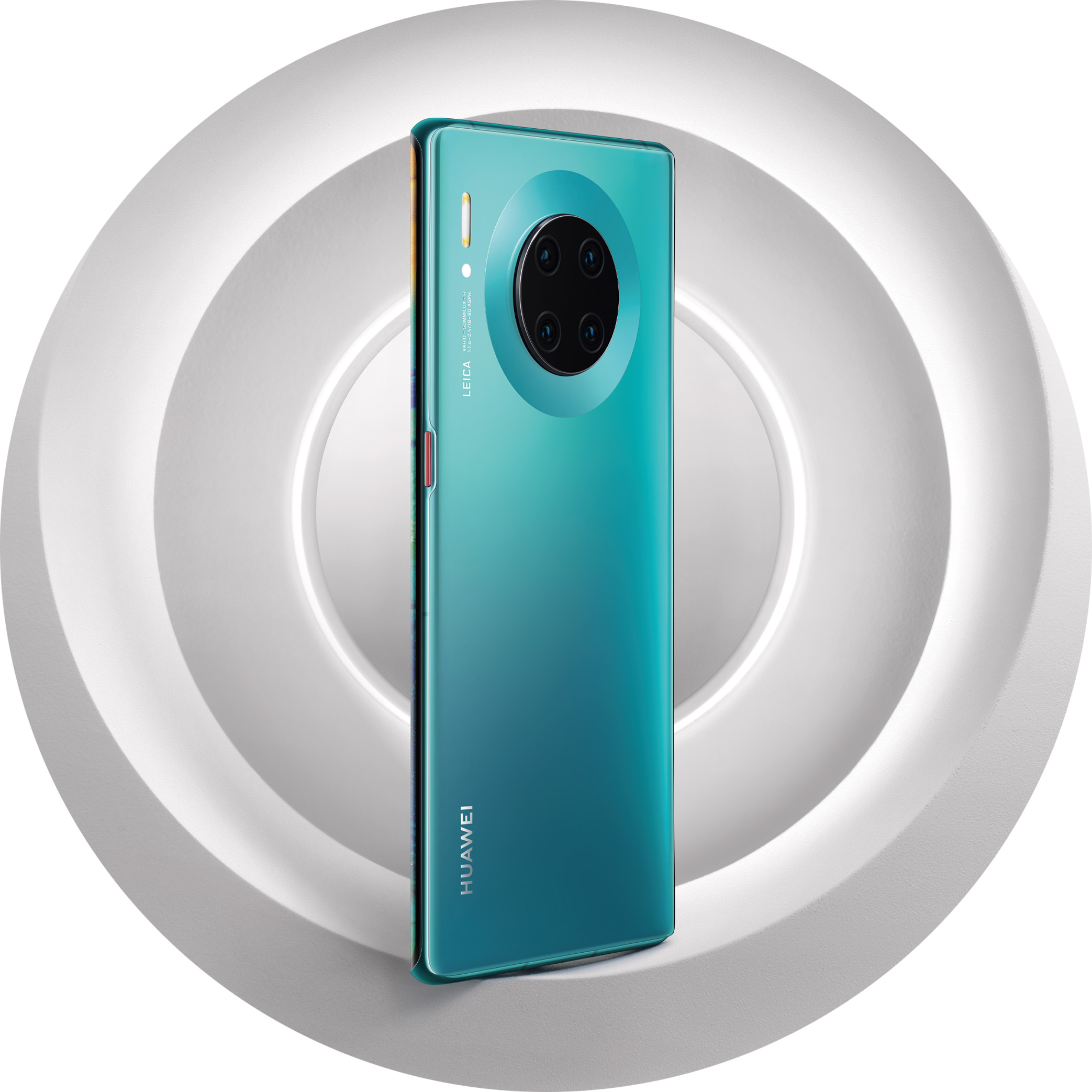 HUAWEI Mate 30 lifestyle circle