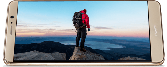 8 MP selfie camera with autofocus