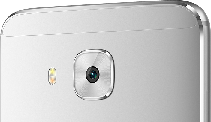 CLASS-LEADING 16 MEGAPIXEL CAMERA, OPTICAL IMAGE STABILIZATION