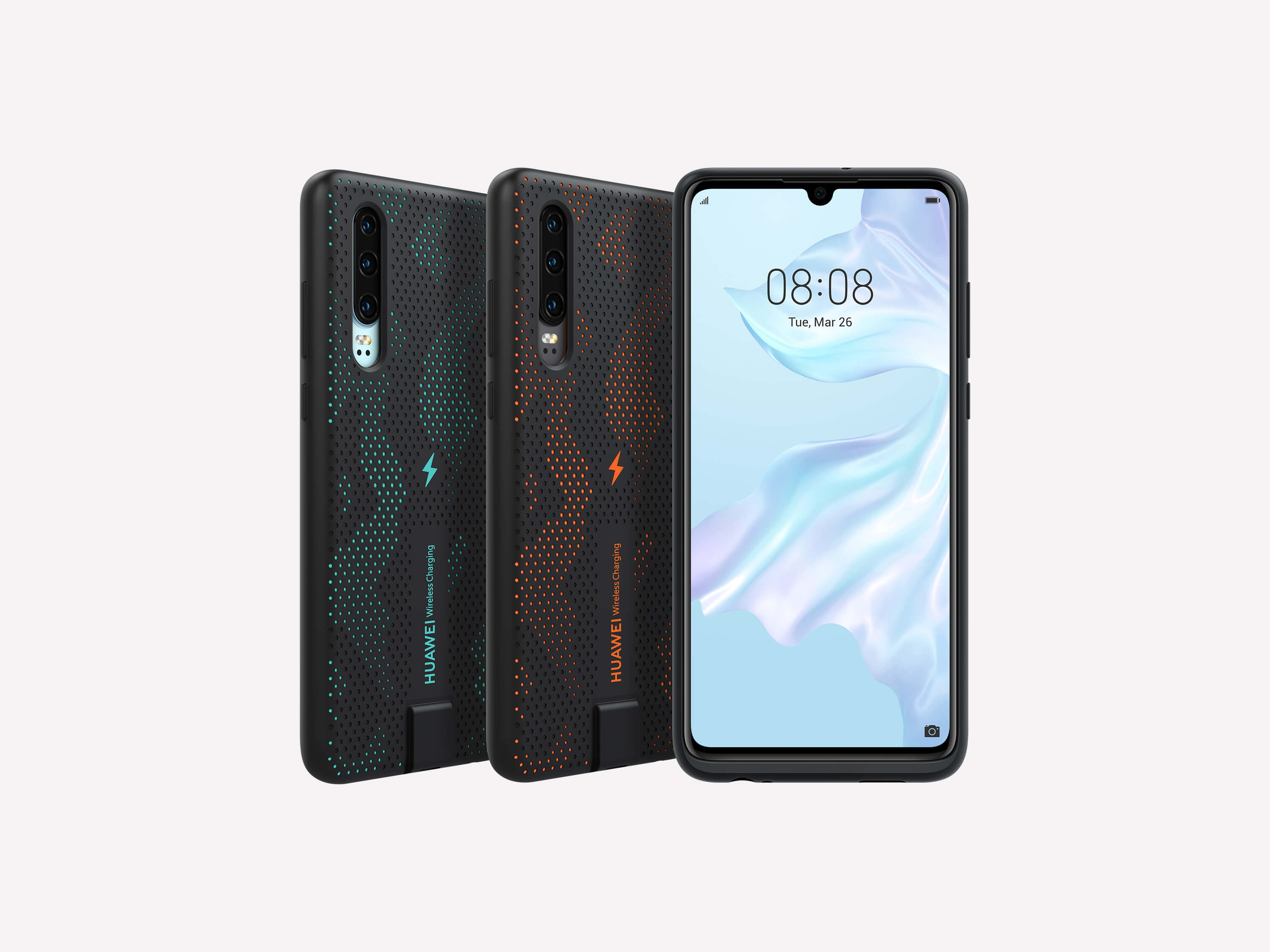 huawei p30 phone case cool color