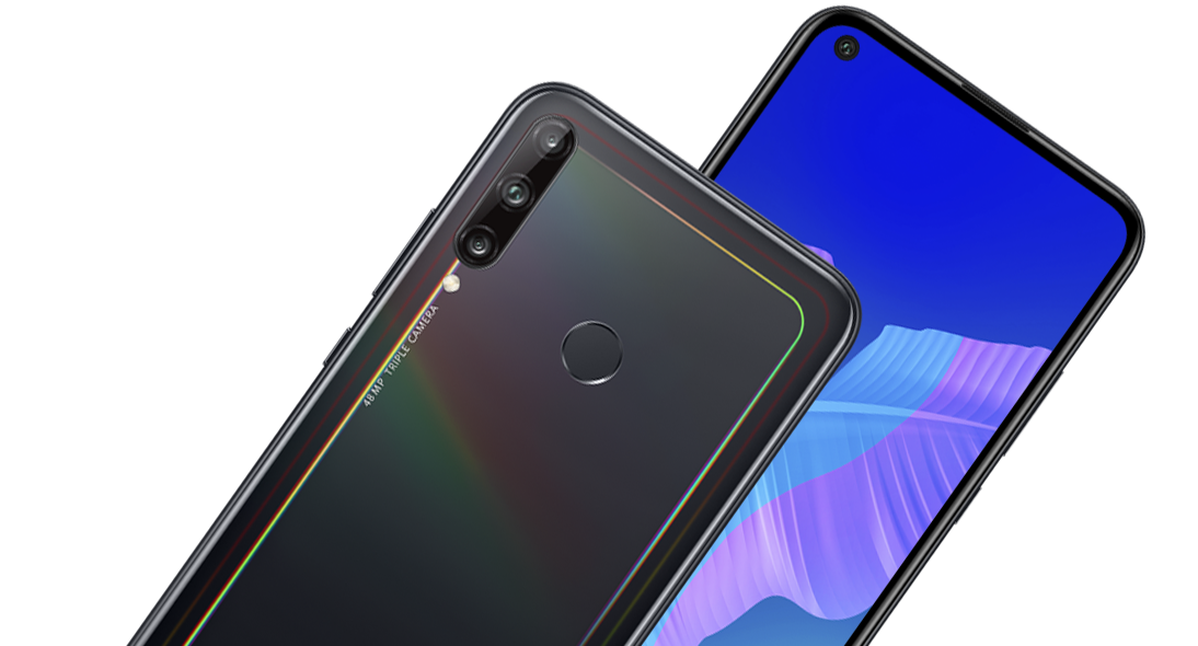 huawei p40 lite e-colourful design