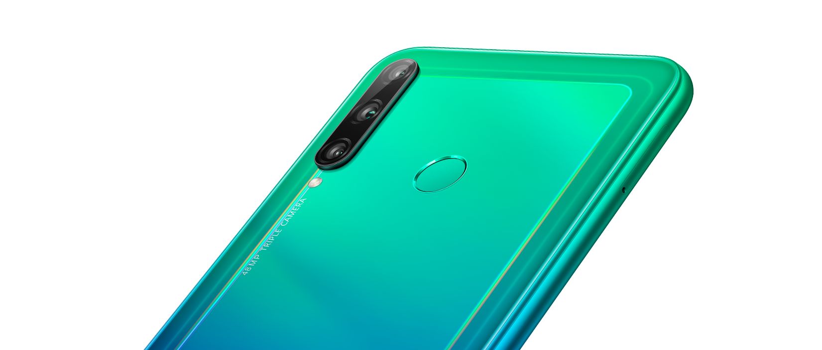 huawei p40 lite e-fingerprint unlock phone