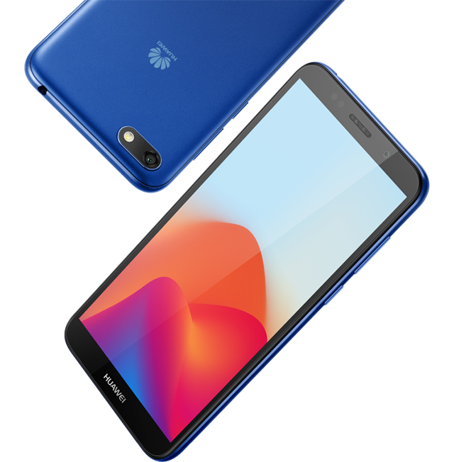 Huawei Dura Lite Fullview Display
