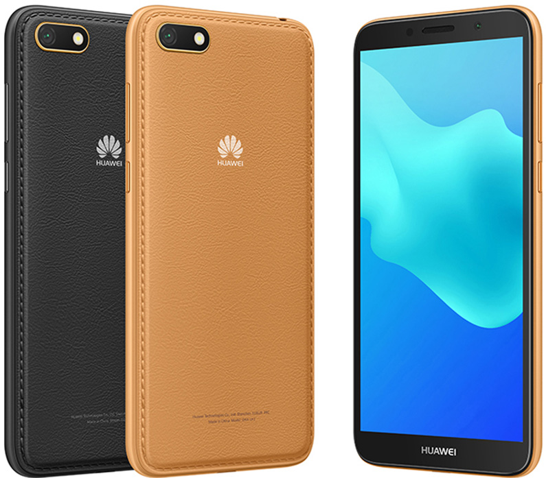 HUAWEI Y5 Prime 2018 Attention