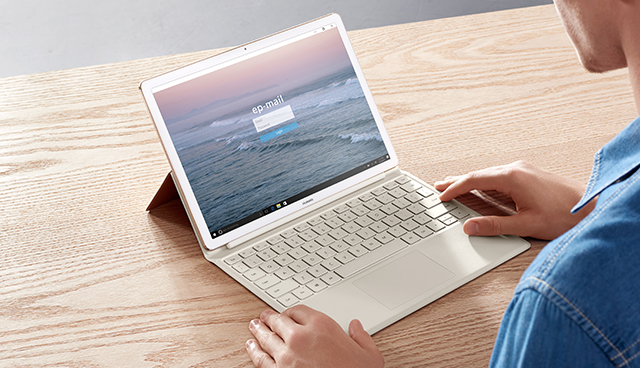 huawei-matebook-e-performance