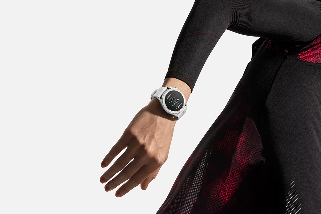 HUAWEI WATCH GT multiple straps