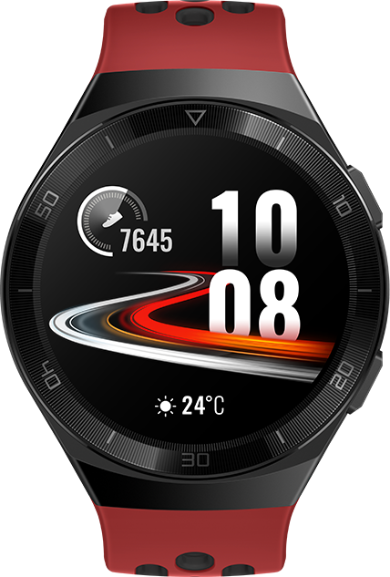 HUAWEI WATCH GT 2e play more