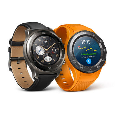 HUAWEI WATCH 2   Feature   Android Smartwatch