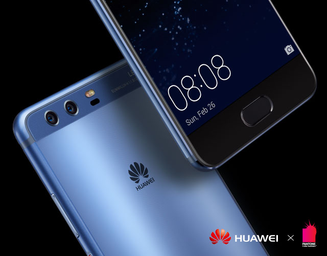 how to change font on huawei p10