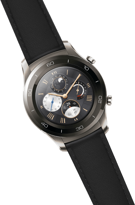 huawei watch 2 classic. premium watch desig huawei watch 2 classic