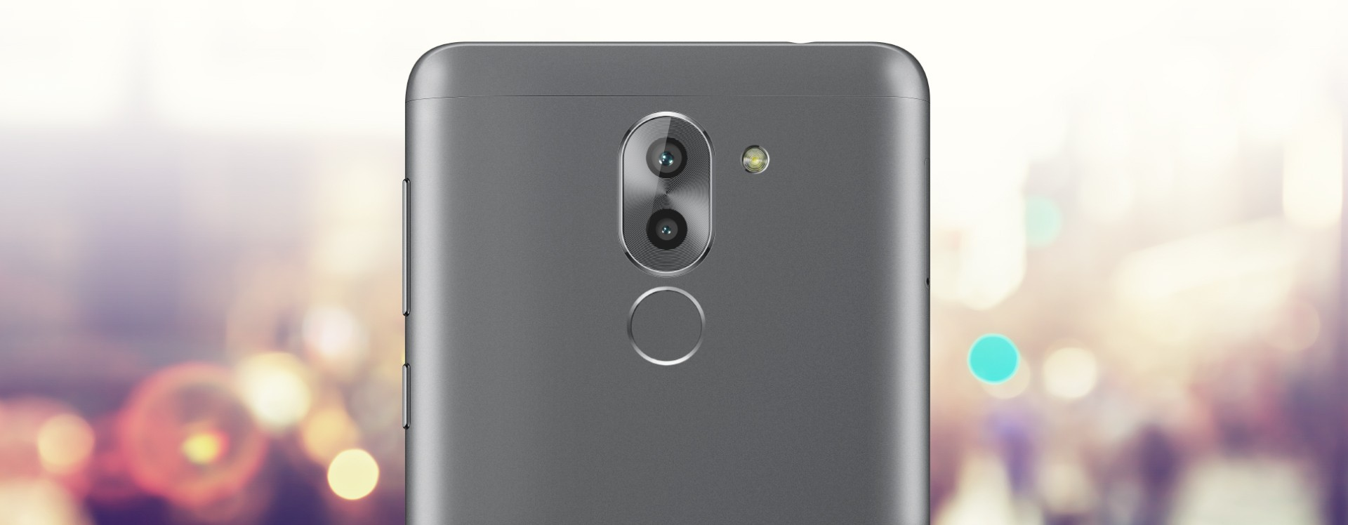 Dual Camera For An Enchanting World