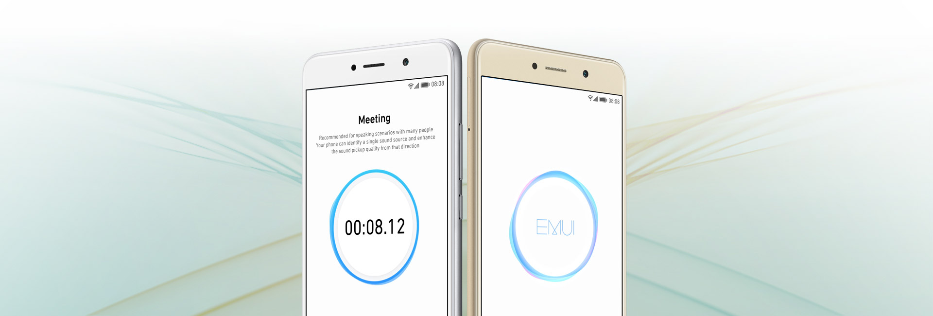 EMUI5.1, A Fresh New Experience