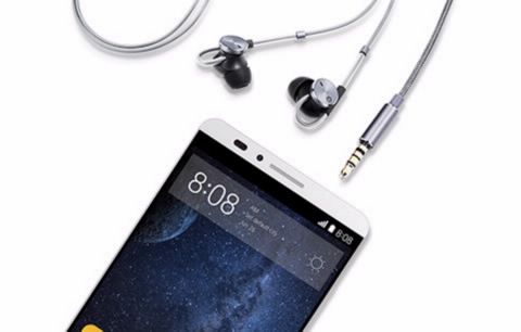 Live Extra: Noise reducing earphones