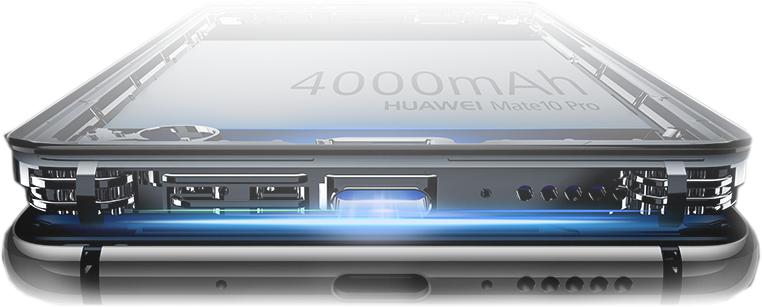 the best attitude a0200 842eb HUAWEI Mate 10 Pro Smartphone, full screen, Super Charger   HUAWEI ...