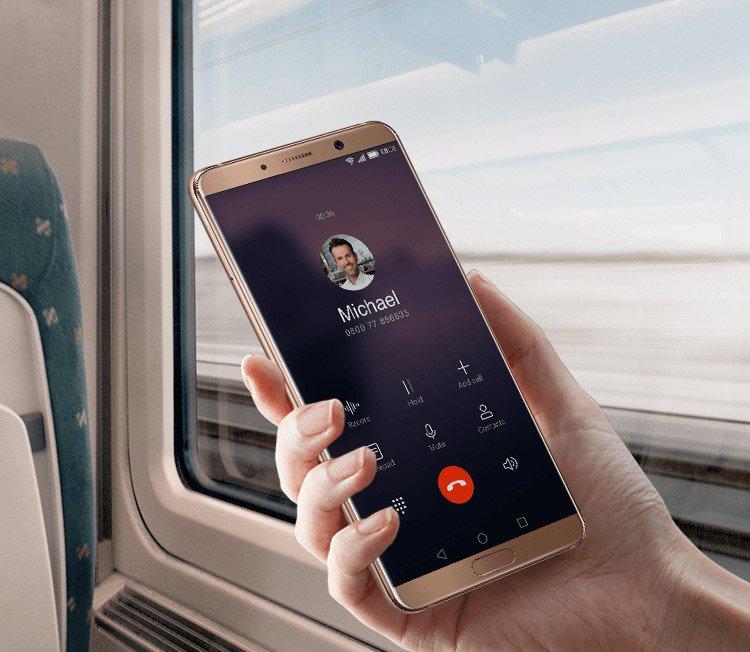 HUAWEI Mate 10 Smartphone, Kirin AI, Face Unlock | HUAWEI Global