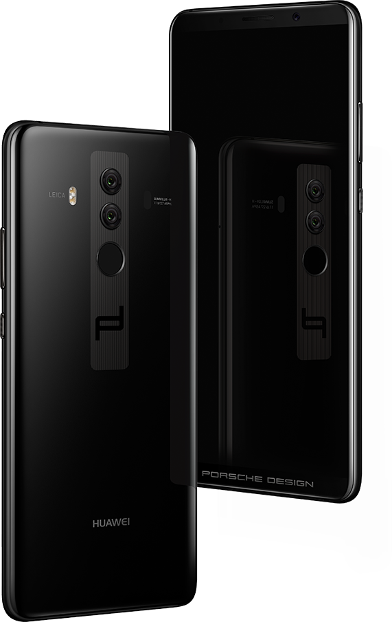 porsche design huawei mate 10 luxus smartphone huawei. Black Bedroom Furniture Sets. Home Design Ideas