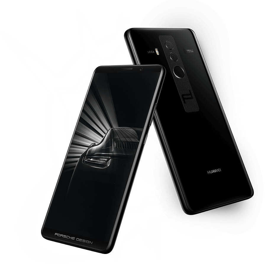 e656add6f16 PORSCHE DESIGN HUAWEI Mate 10