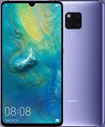 HUAWEI Mate 20 X, Big Screen, Big Battery Phone | HUAWEI Global