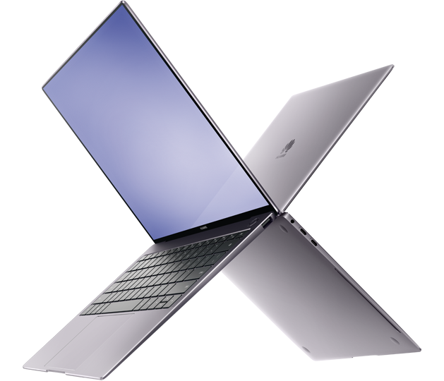 HUAWEI MateBook X Pro ultra-thin laptop