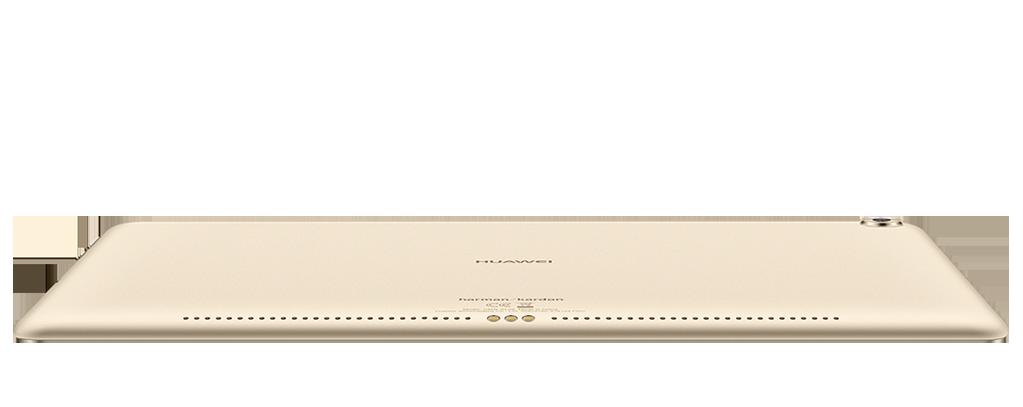 Huawei MediaPad M5 Pro metal fuselage back