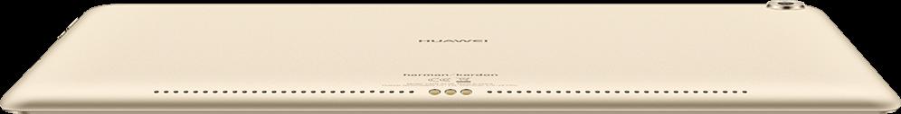 Huawei MediaPad M5 فلزی فلزی عقب