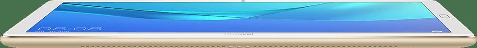 Huawei MediaPad M5 فلزی جلو فلزی
