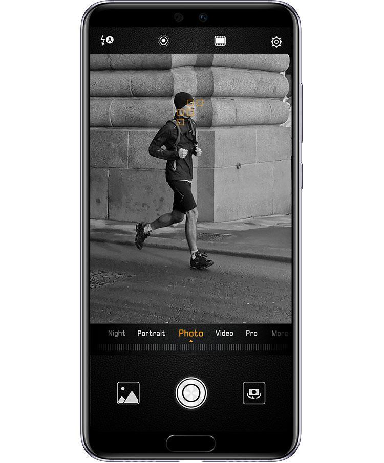 Huawei P20 Pro Leica Triple Camera Phone Huawei Singapore