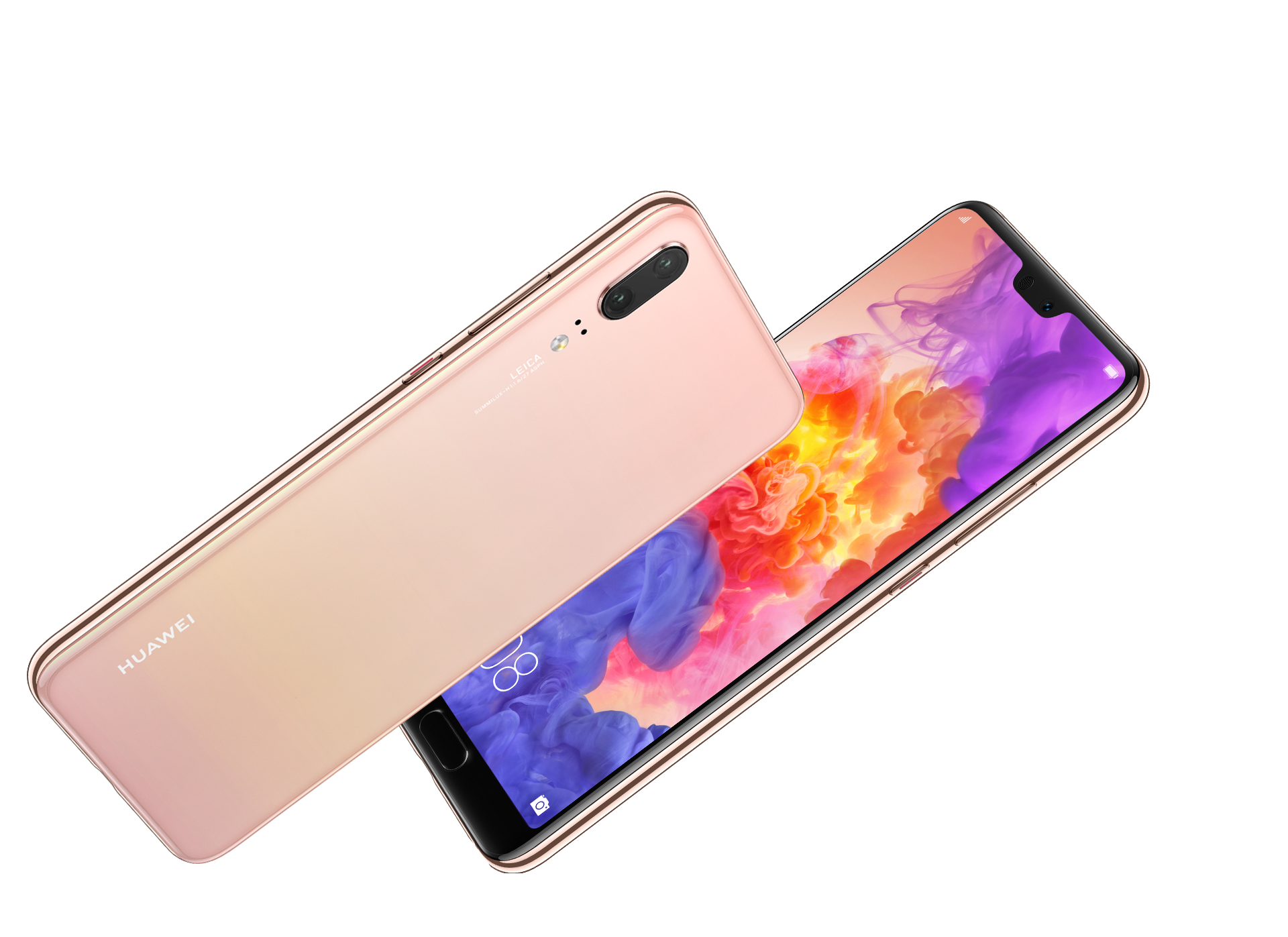 Huawei P20 Smartphone Android Phones Huawei Global