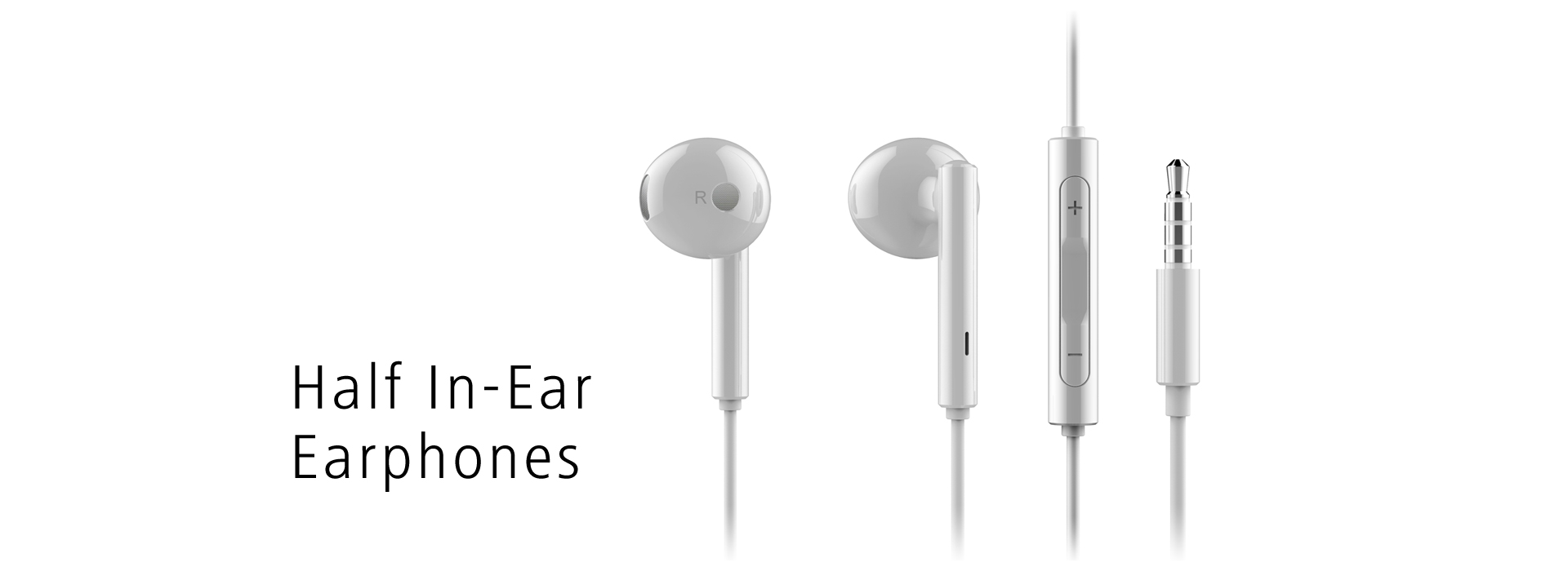 HUAWEI Earphones AM115