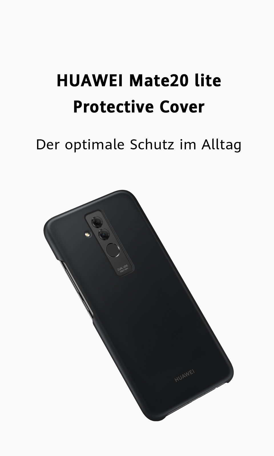 HUAWEI Mate20 lite Protective Cover