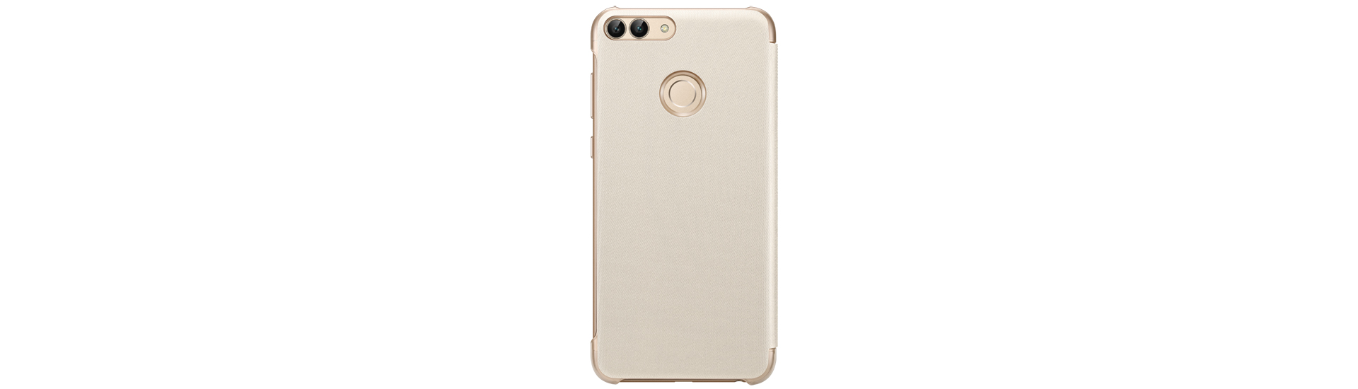 HUAWEI P smart Flip Cover
