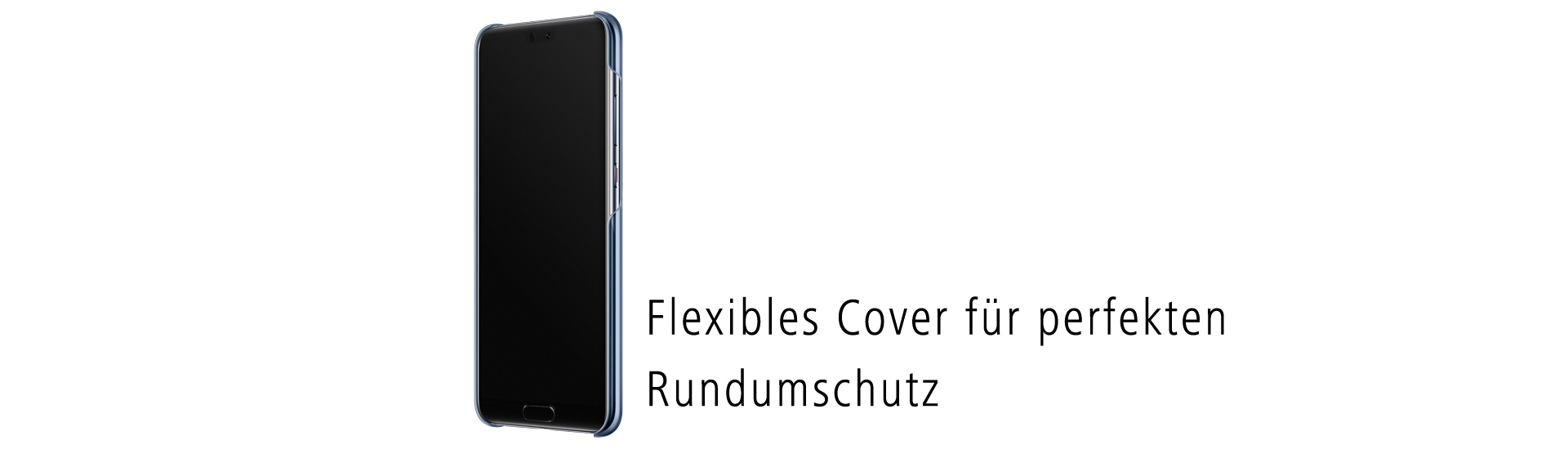 HUAWEI P20 Back Cover