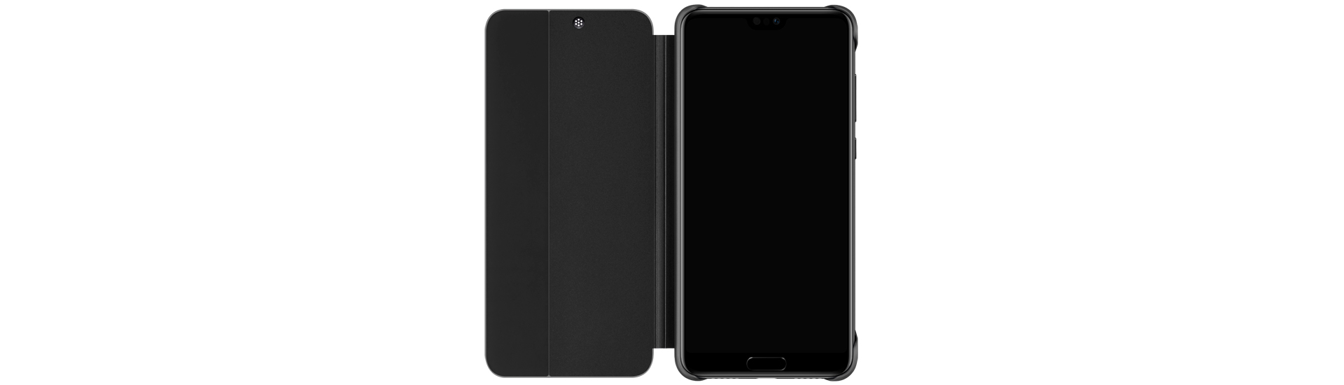 HUAWEI P20 Pro Smart View Flip Cover