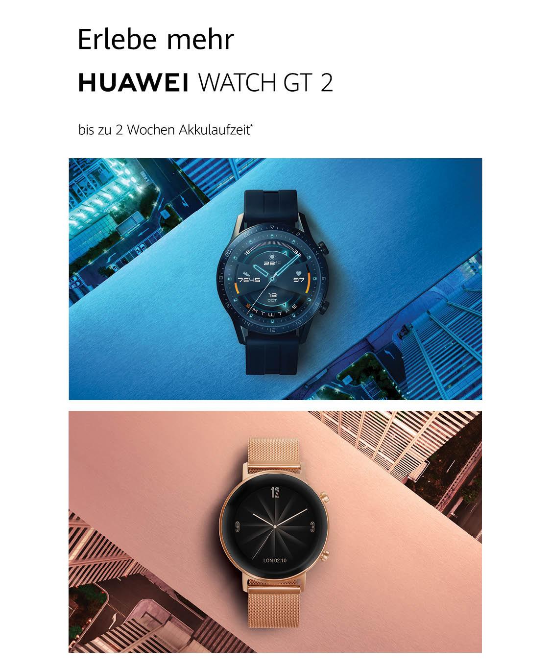 Huawei watch gt 2 kaufen