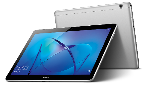 HUAWEI MediaPad T3 10 – Das Allround-Talent