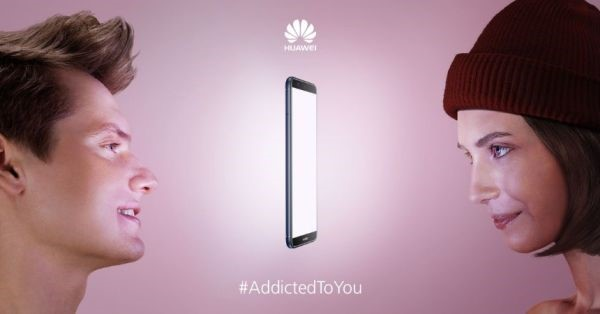 HUAWEI news picture