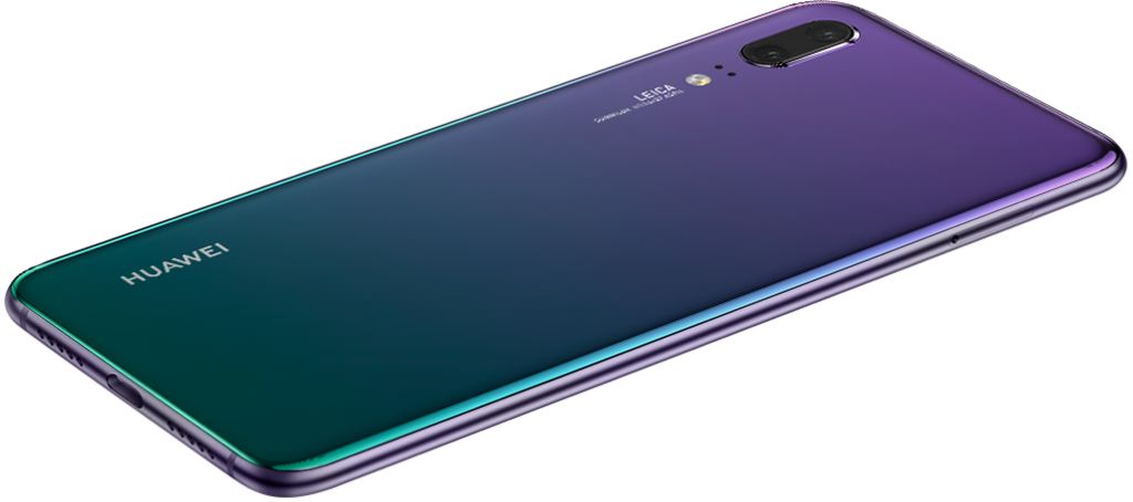 huawei-p20-gradient-purple