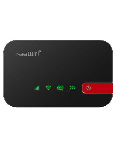 Pocket WiFi 506HW