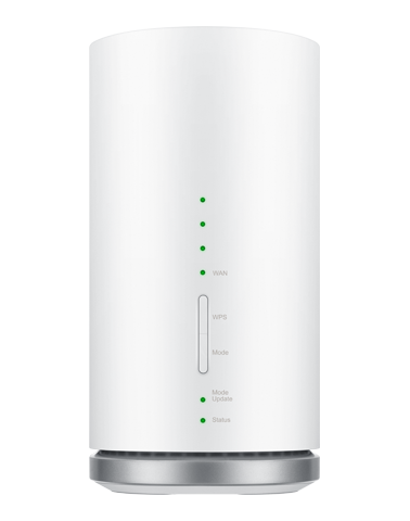 Speed Wi-Fi HOME L01_UQ