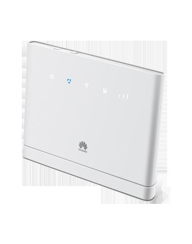 Huawei b315s-607 custom firmware