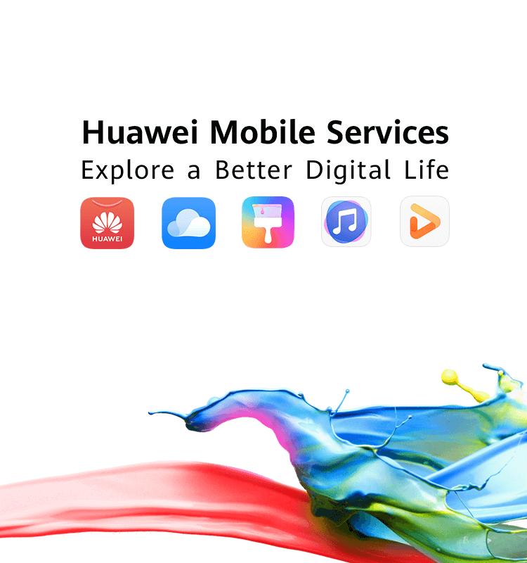 HUAWEI Mobile Services - HUAWEI Consumer Cloud Services ...