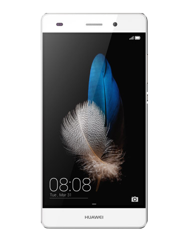 P8 lite】 - Support - Huawei official site